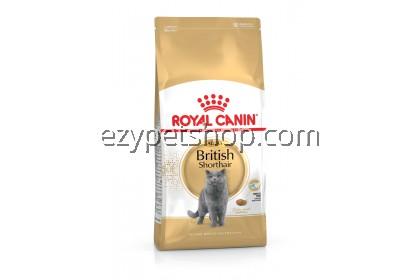 Royal Canin British Short Hair 4KG