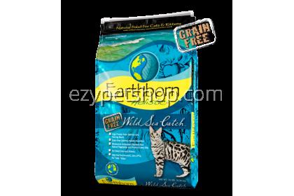 Earthborn Holistic® Grain Free Wild Sea Catch™ 2.27KG