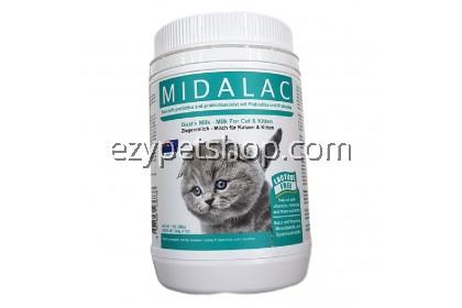 Midalac Cat Goat Milk 200g