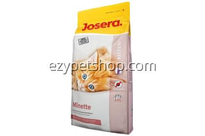 Josera Minette Kitten - 10kg Super Premium