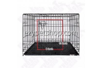 D304E(B) Pet Cage 600mm X 416mm X 502mm