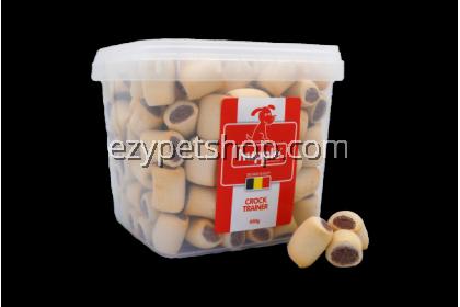 Hupple Biskuit Box - Crock Tainer 450g