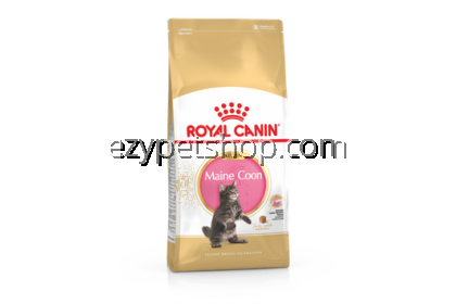 Royal Canin Mainecoon Kitten 4KG